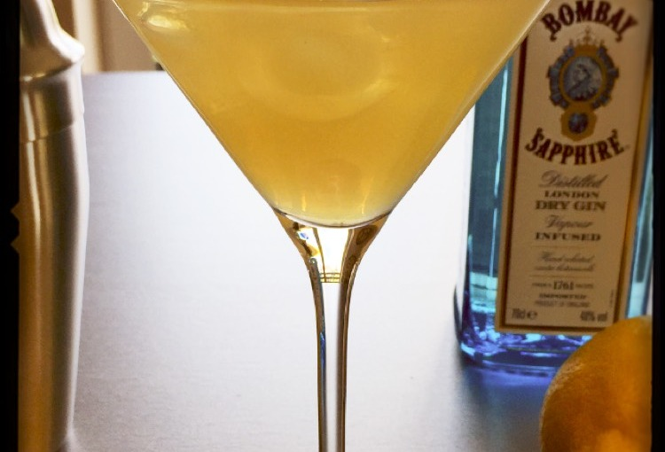 For the Love of Gin: Volume 1, Gin andHoney