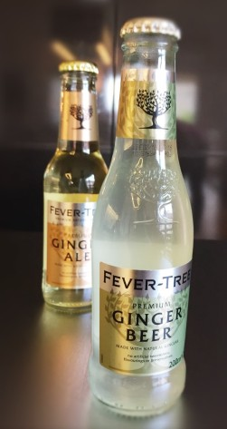GIner Beer_Ginger Ale
